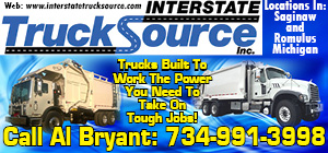 Interstate Truck Source