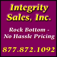 Integrity Sales