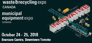 Canadian Waste Show